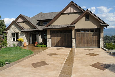 OCALA FLORIDA DRIVEWAY RESURFACING DECORATIVE CONCRETE